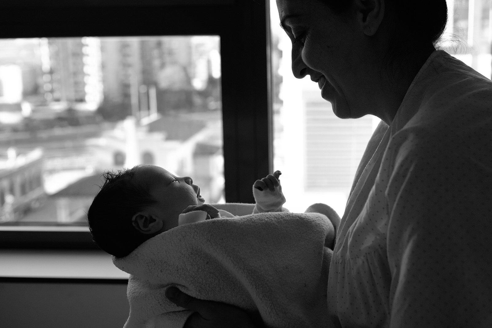 fotografia de nacimiento fotografia de parto en cantabria