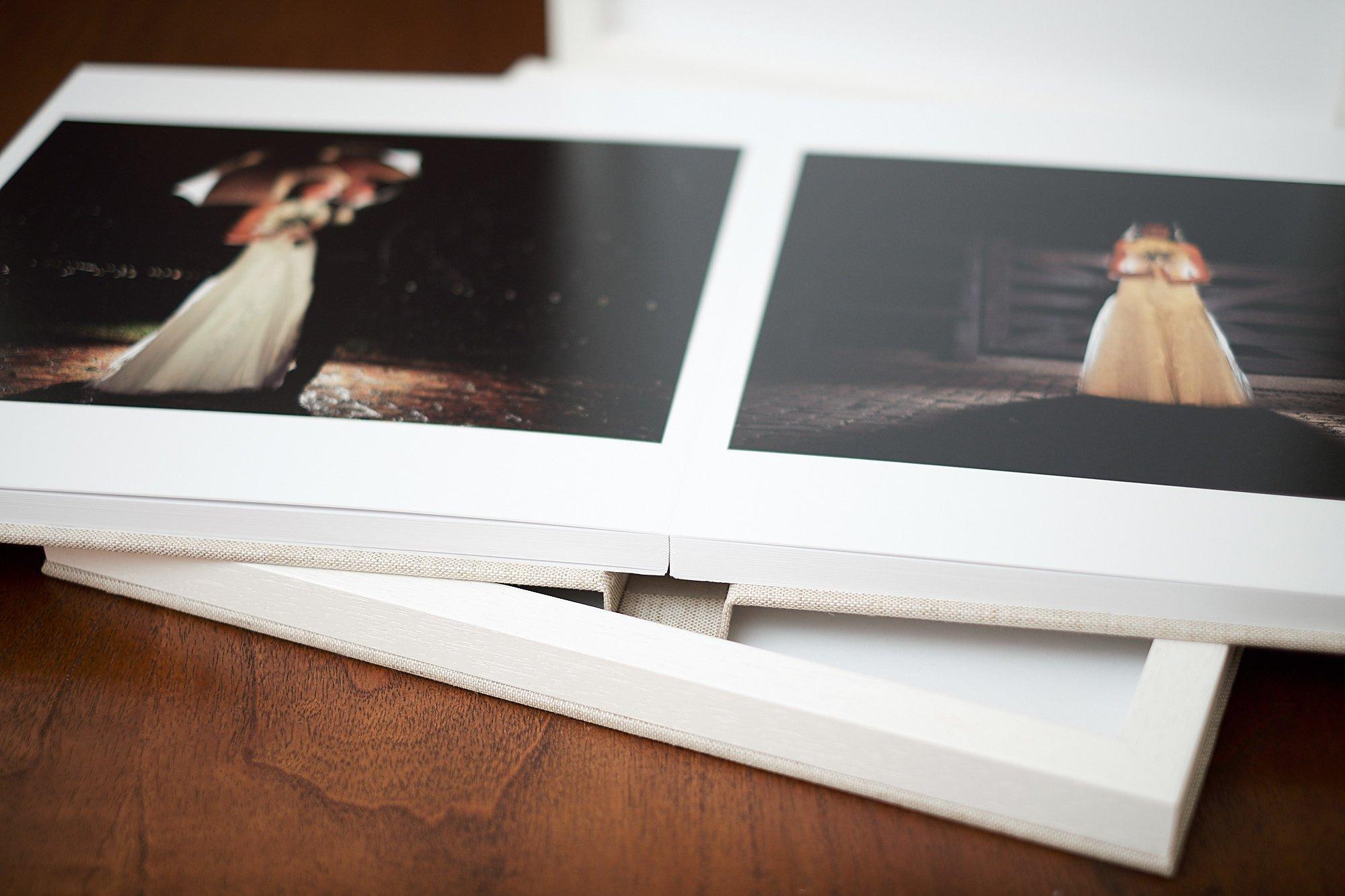 album de boda lino emotivos con historias en fotografias