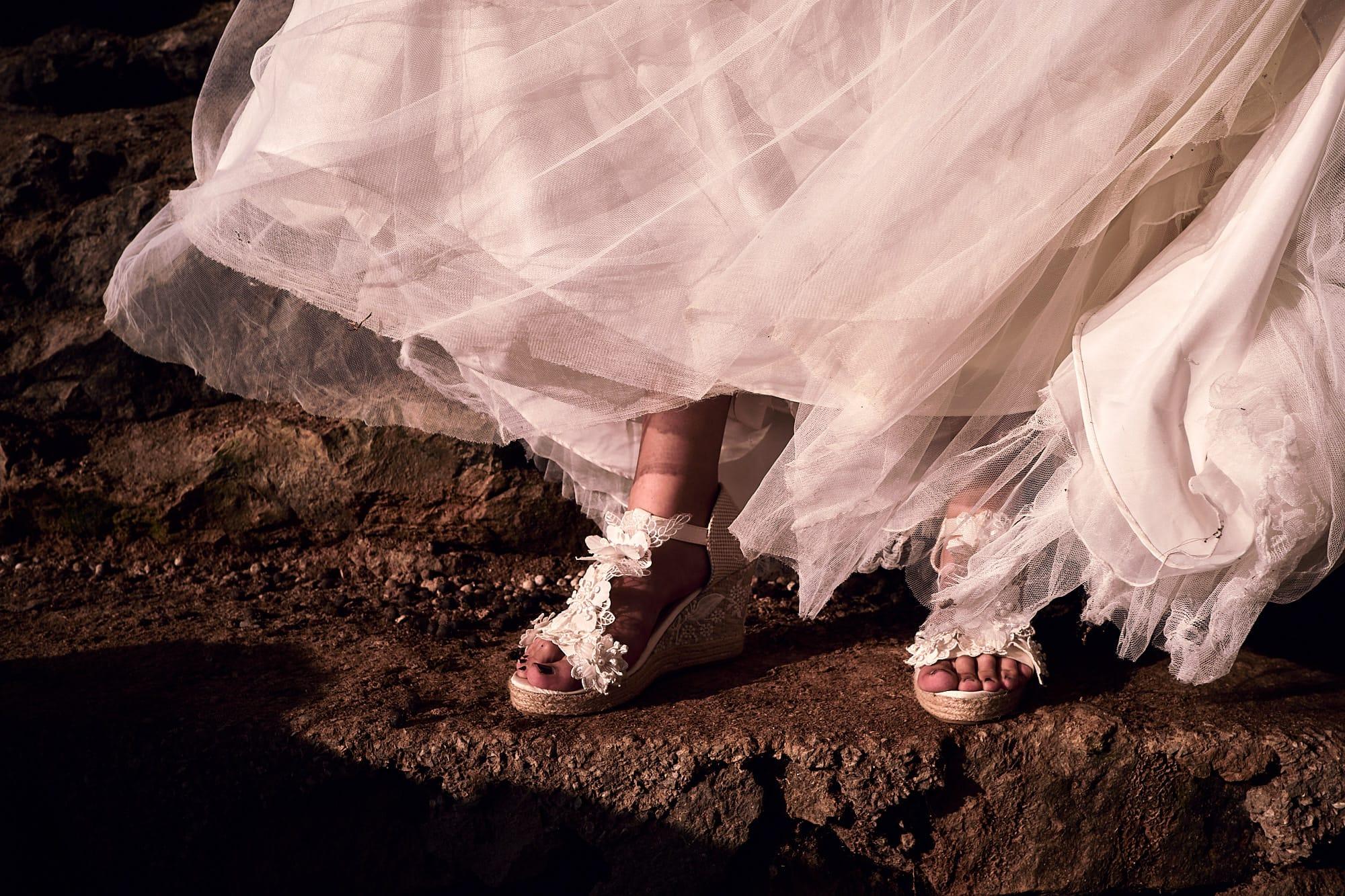 post boda en la playa de santander