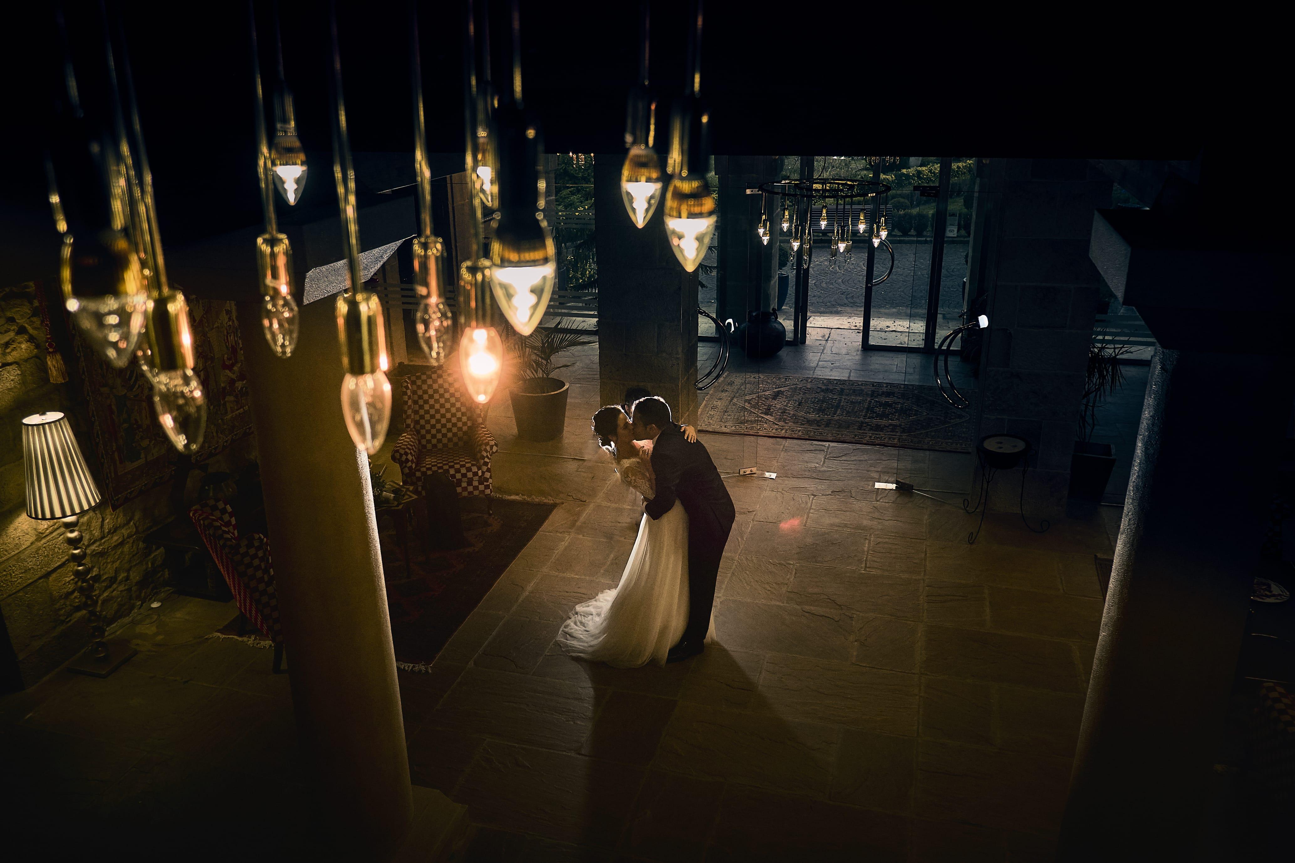 boda en el palacio de cimiano