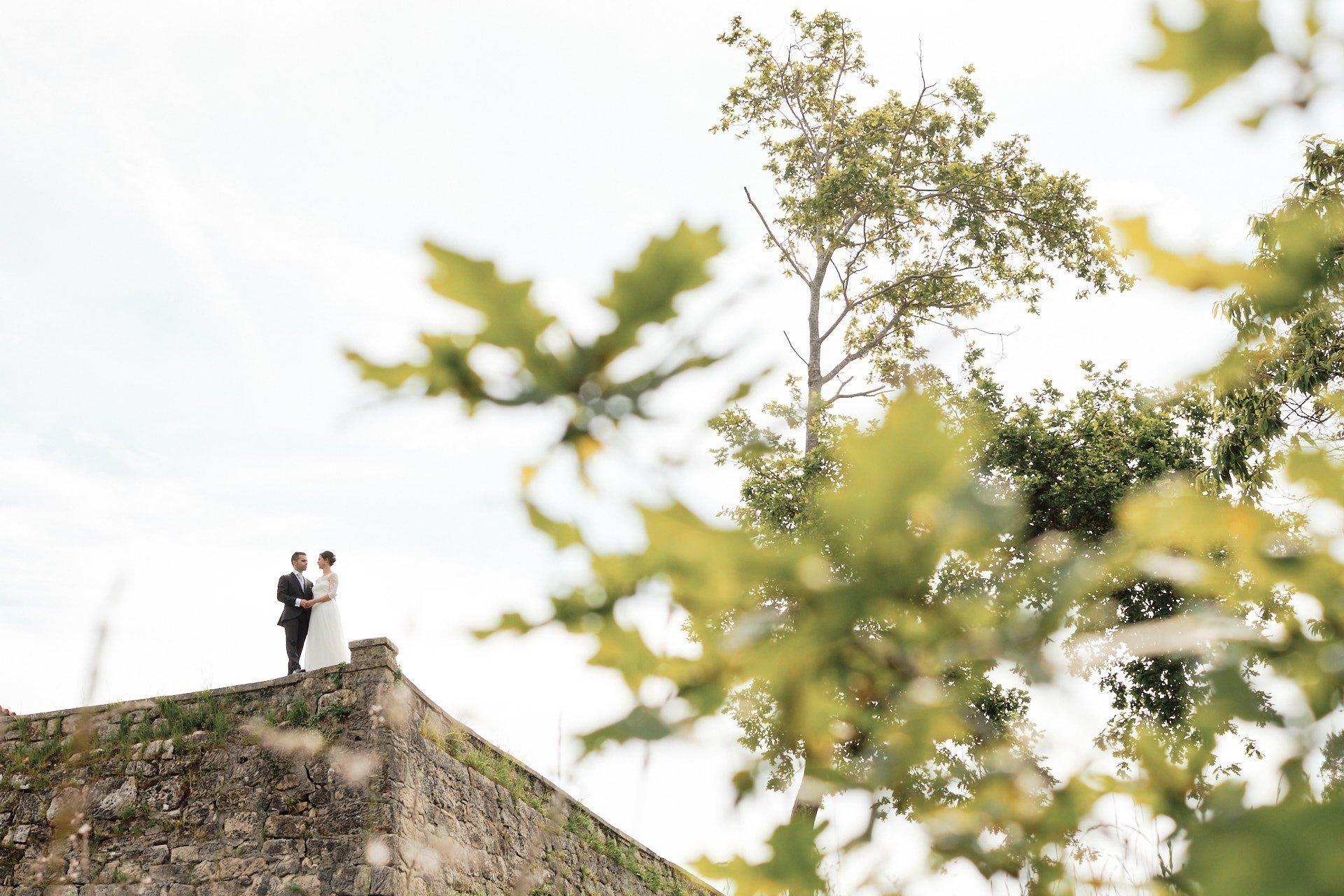 postboda en el monte corona de cantabria hermita san esteban