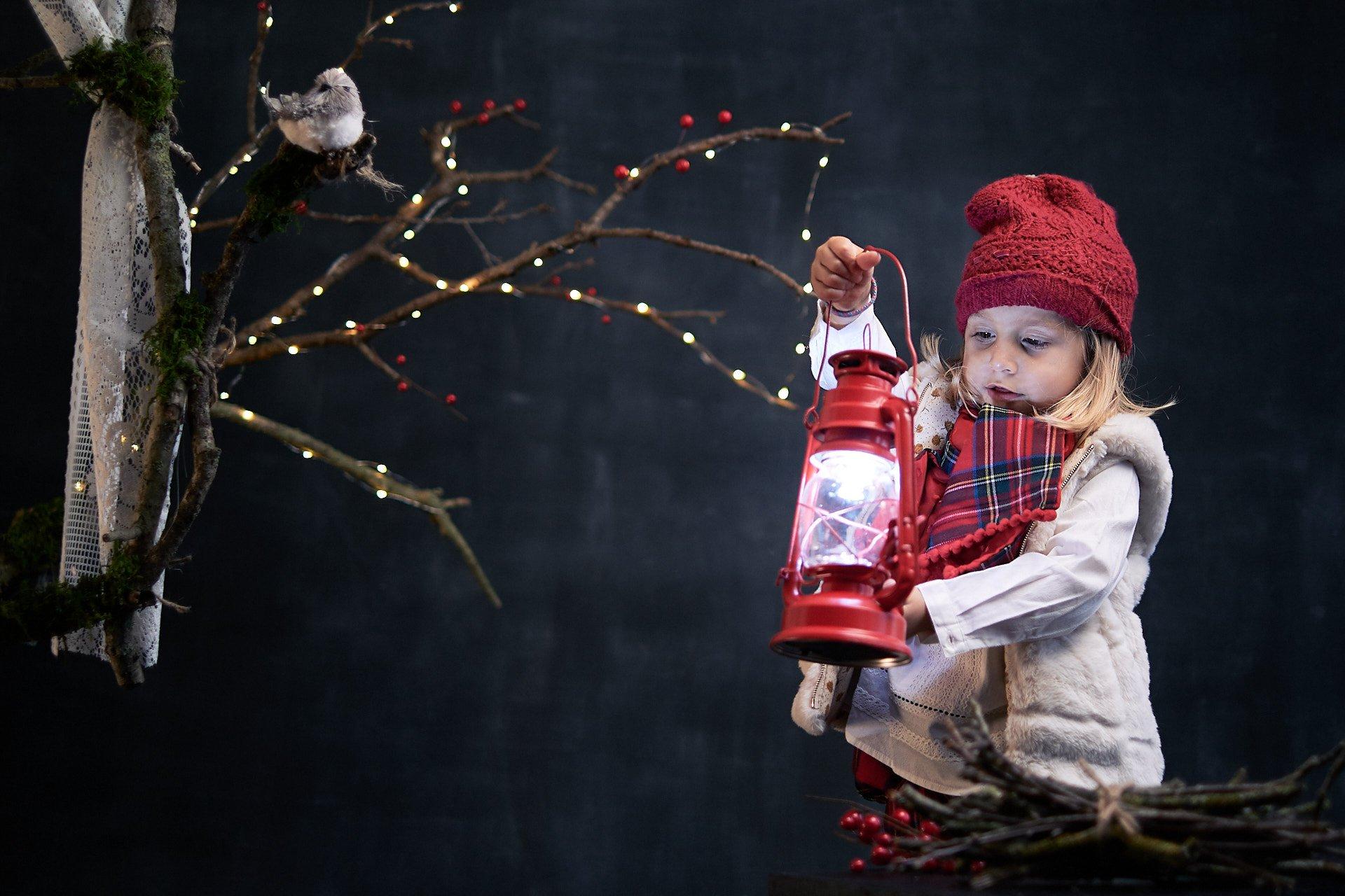 mini sesiones de navidad en torrelavega