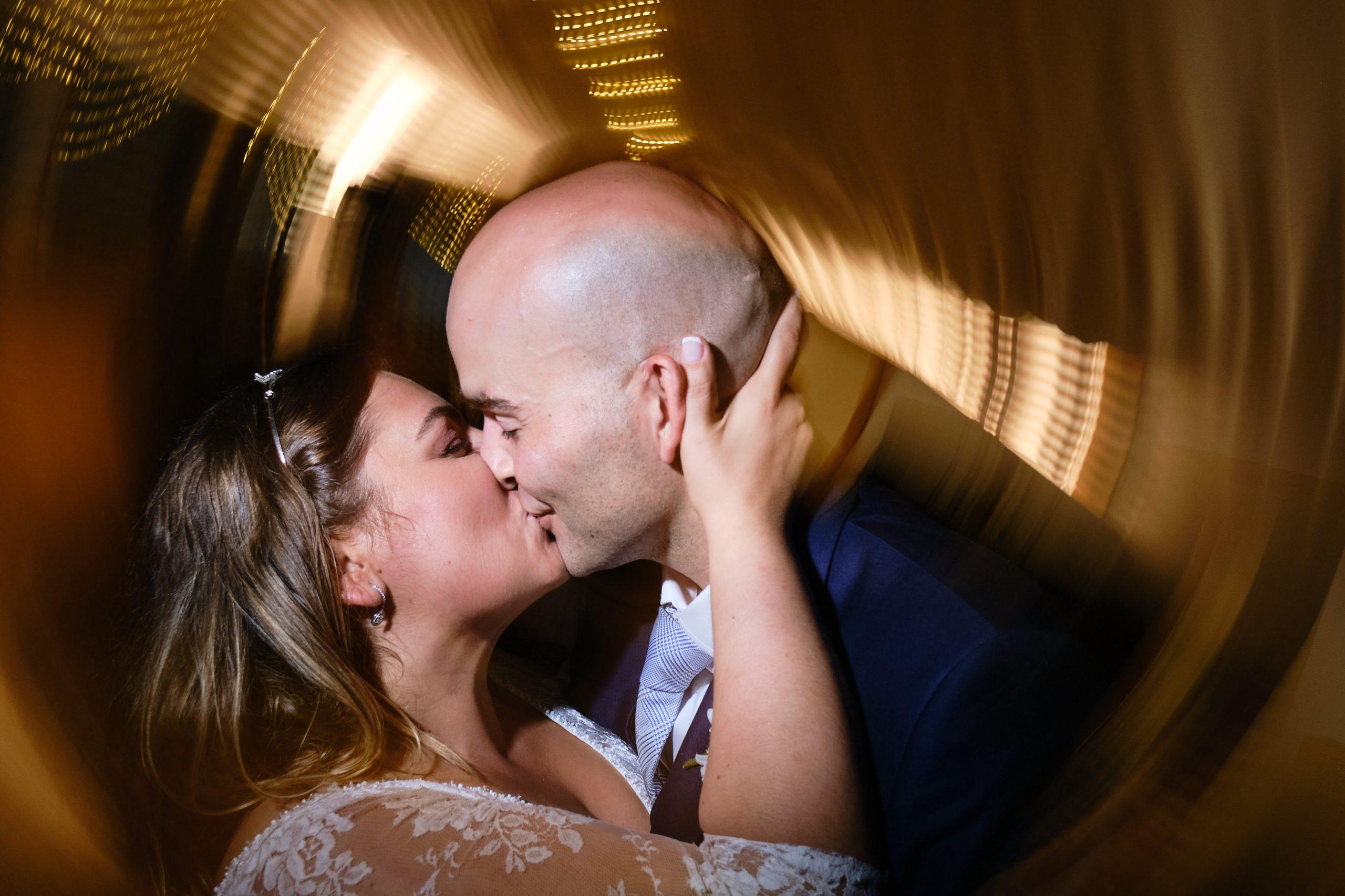 fiesta de boda en los jardines de viares de suances by Fabrizio Maulella