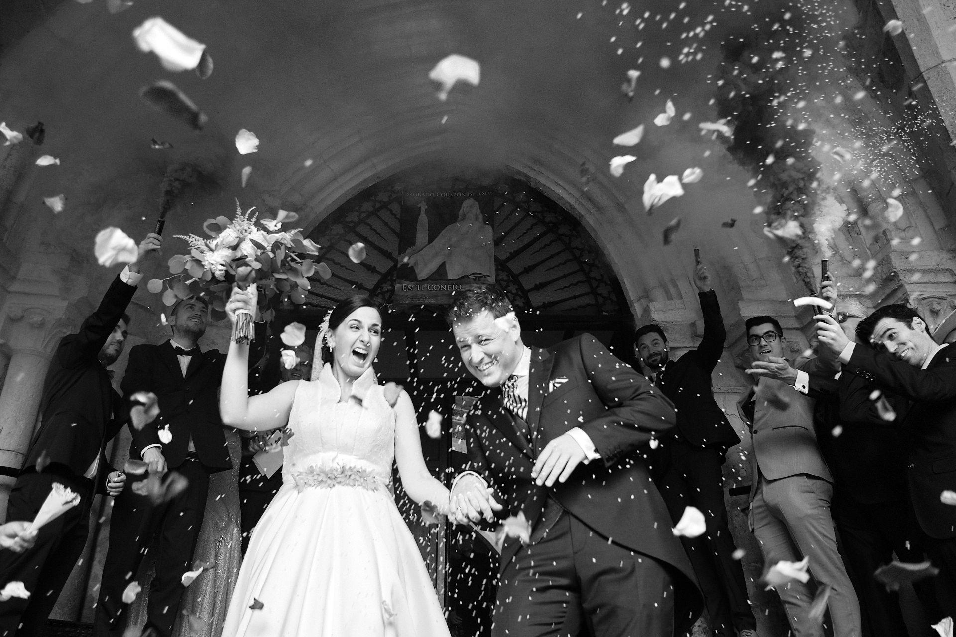 fotos de boda en el cristo de Santander by Fabrizio Maulella