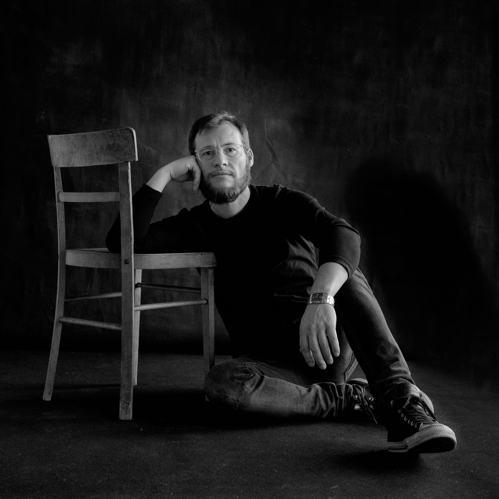 fotografo documental de bodas foto en blanco y negro del fotografo fabrizio maulella